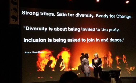 Diversiteit